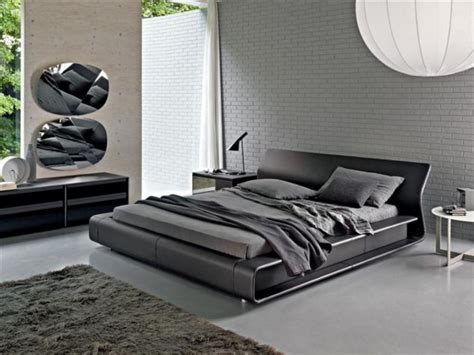 low to the ground beds this low to the ground bed and the grey colors home gray color bed