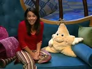 PBS Sprout Good Night Show Nina