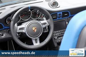 Innenraum Auto Verschönern : porsche 911 997 speedster innenraum bild 13 speed heads ~ Jslefanu.com Haus und Dekorationen
