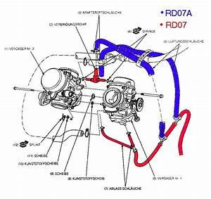 Electric Wiring Diagram Rd03
