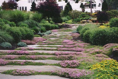 pathways in gardens 37 mesmerizing garden stone path ideas godfather style