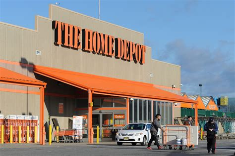 Home Depot Employee Email Address