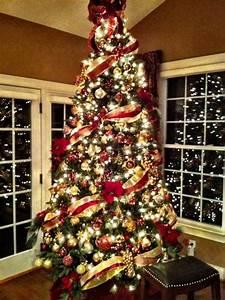 20, Amazing, Christmas, Tree, Decoration, Ideas, U0026, Tutorials