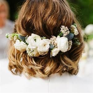 Coiffure Mariage Cheveux Court : 10 styles de tresse pour votre coiffure de mariage ~ Dode.kayakingforconservation.com Idées de Décoration