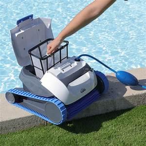 Robot Electrique Piscine : robot lectrique piscine zoom gamme dolphin la ~ Melissatoandfro.com Idées de Décoration