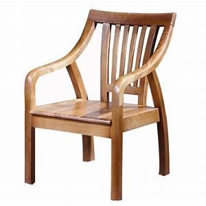 Chaise En Bois Massif : huayi fauteuil en bois massif fr ne de mandchourie chaise mobilier de biblioth que achat ~ Teatrodelosmanantiales.com Idées de Décoration