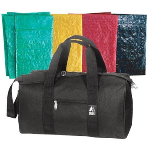 triage tarp set green red yellow black tarp  bag