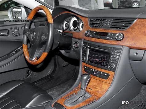 mercedes benz cls  cdi auto comand leather pts