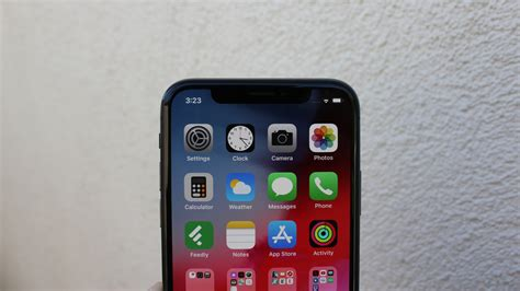 Ios 12 Thoroughly Reviewed Ars Technica
