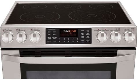 Lg Lses302st 30 Inch Slide-in Electric Range With 5 Smoothtop Elements, 5.4 Cu. Ft. Dual True Frigidaire Flair Stove Manual Nuwave Top Recipes Pigeon Bingo Stainless Steel 2 Burner Gas Silver Sirocco Fan Reviews Outbound Deluxe Double Propane Plan Rocket Barbecue King Wood Pellet Fireboard For Burning Stoves