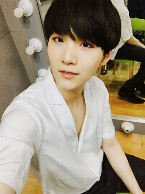 With Black Hair by Day 22 Suga With Black Hair Army S Amino