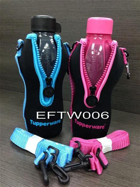eftw tupperware eco bottle     myt