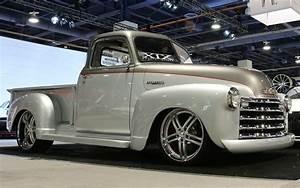 1950 Chevy Truck Brad Apicella