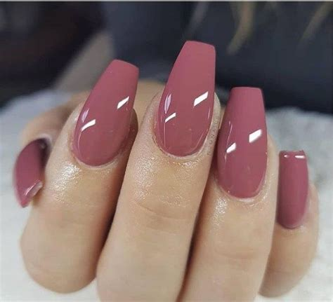 nail colors popular nail color ideas for trend 2018 11 nails
