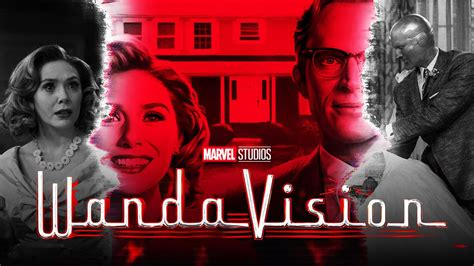 Who is your favourite mcu character? Marvel's WandaVision Release Date Seemingly Delayed on ...