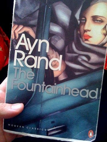 ayn rand information from answers