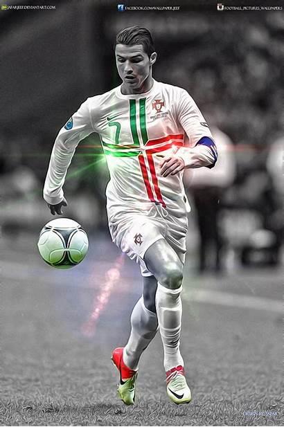 Cr7 Jafarjeef Wallpapers Deviantart Ronaldo Football Wallpapersafari