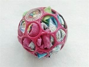 Spielzeug Für Baby 8 Monate : f nf kreative selbstgemachte spielzeuge mit denen sich ~ Watch28wear.com Haus und Dekorationen