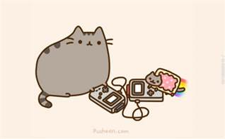 Pusheen Cat and Friends