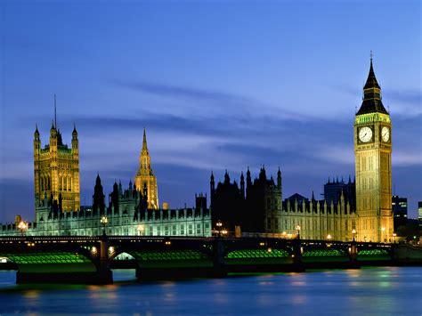 skyline london lighting hd wallpaper
