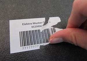 Etiketten Entfernen Glas : etiketten und aufkleber entfernen so geht es pr fplaketten news ~ Orissabook.com Haus und Dekorationen