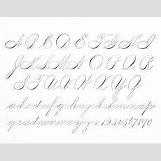 How To Learn Calligraphy Complete Beginner's Guide
