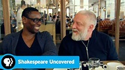 SHAKESPEARE UNCOVERED | Othello with David Harewood ...