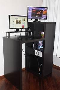 Meuble Ordinateur Salon : meubles design ordinateur ~ Medecine-chirurgie-esthetiques.com Avis de Voitures