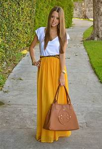 Modest Trend Report The Maxi | Latter-day Saint Style