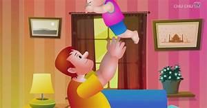 Johny Johny Yes Papa Nursery Rhyme - Cartoon Animation ...