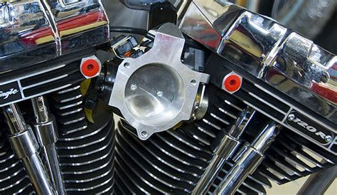 Motorcycle Fuel Injection Tuning For Harley-davidson