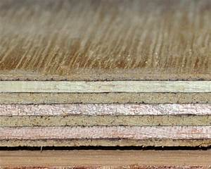 Wood: A Look At Manufactured Boards