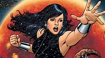 The Evolution of Donna Troy