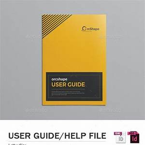 User Manual Graphics  Designs  U0026 Templates From Graphicriver