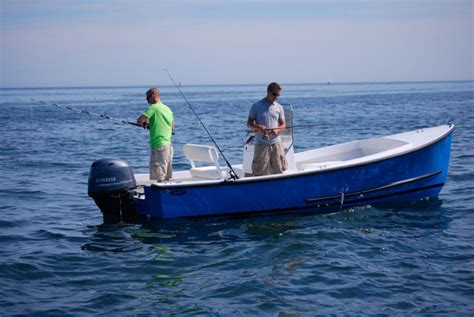 Eastern Boats by Research 2011 Eastern Boats 18 Center Console On