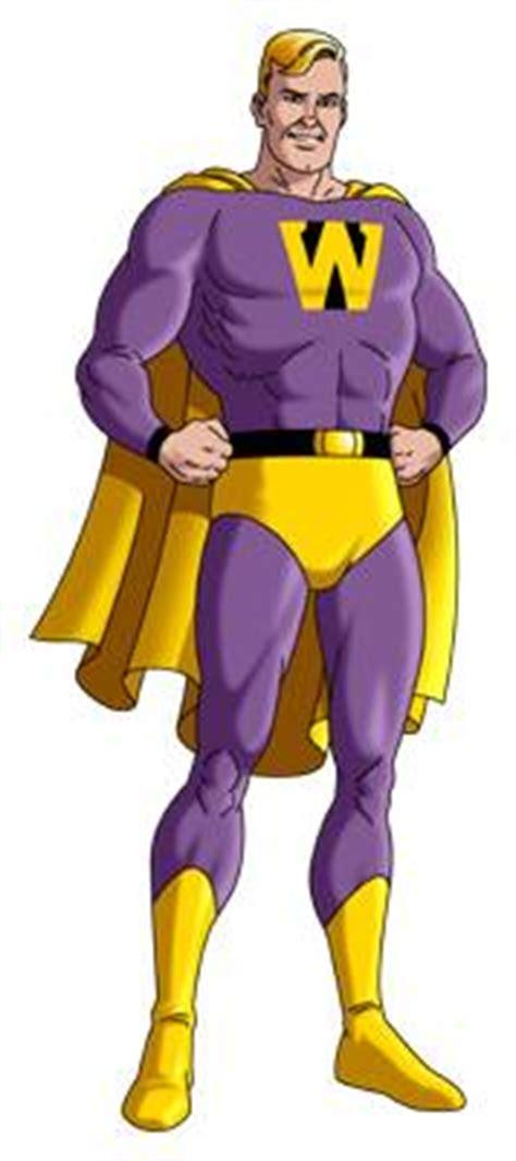 Wonder Man Character Comic Vine
