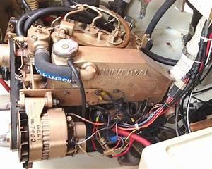 M25 Engine Wiring Upgrade Part 2