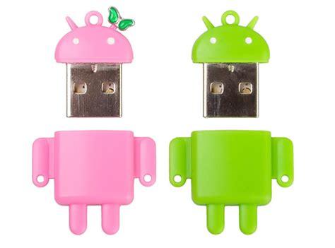 Android Usb Robot Microsdhc Card Reader