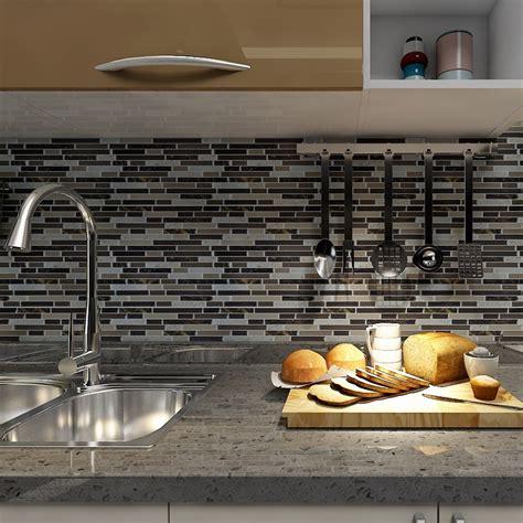 artd   adhesive wall tile peel  stick