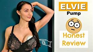 An Honest Elvie Pump Review - Thumbs Down From Me