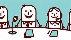 Comment gérer sept personnalités difficiles en réunion L'Express L'Entreprise