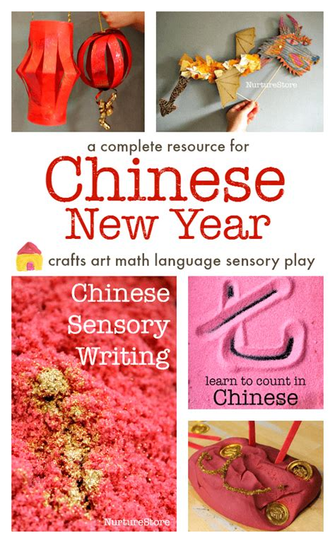 chinese new year lesson plans for preschool new year activities nurturestore 164