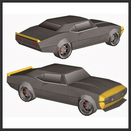 Transformers 1967 Camaro by Transformers Age Of Extinction Bumblebee 1967