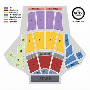 Greek Theater Los Angeles Seating Chart Global Pop Concert Miguel Bosé Live Nation Groupon