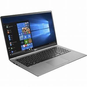"LG 15.6"" gram Multi-Touch Laptop 15Z990-A.AAS7U1 B&H  Laptop"