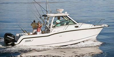 Nada Boat Values Include Motor by 2012 Boston Whaler Inc Conquest Series 285 Cd Price