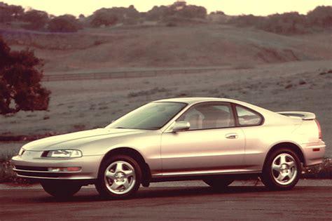 1992-96 Honda Prelude | Consumer Guide Auto