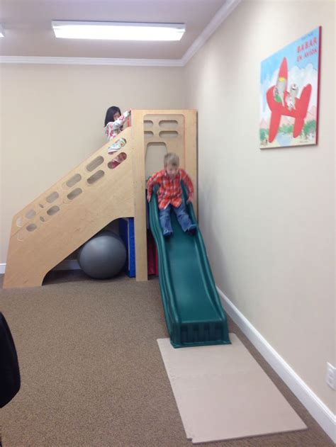 therapy stairs   pediatric therapy school ot