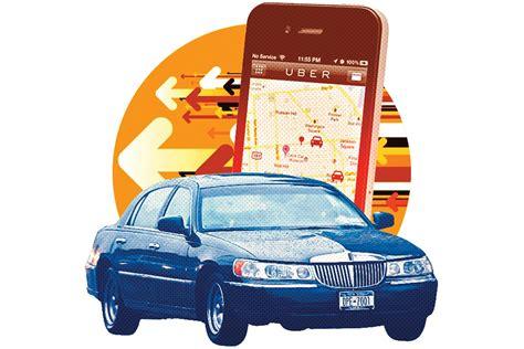 Uber Car Service Faces Regulatory Hurdles