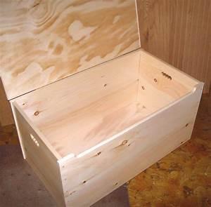 PDF DIY Pine Toy Box Plans Download pinterest diy home